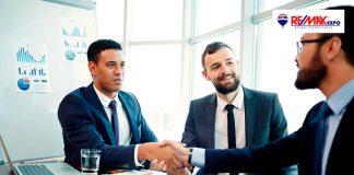 como entrenarse para ser buenos agentes inmobiliarios